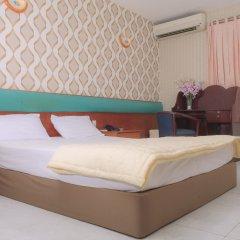 Отель Sunny ApartHotel комната для гостей фото 2