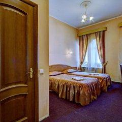 Мини-Отель Элегия 3* Стандартный номер фото 21