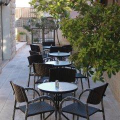 Jabal Amman Hotel (Heritage House) фото 2