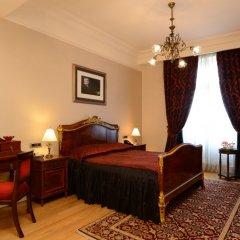 Pera Palace Hotel комната для гостей фото 4
