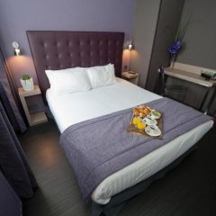 Отель Hôtel Saint-Charles Франция, Париж - отзывы, цены и фото номеров - забронировать отель Hôtel Saint-Charles онлайн в номере фото 2