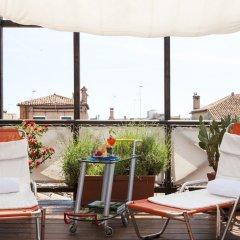 Ca Pisani Hotel балкон