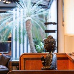 Отель Rental In Rome Riari Garden Luxury интерьер отеля фото 3