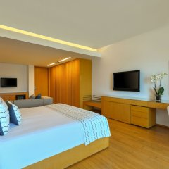 Kempinski Hotel Aqaba удобства в номере
