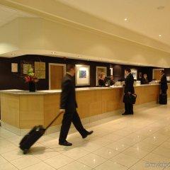 Отель Thistle Barbican Shoreditch интерьер отеля фото 2