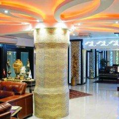 Sea Side Hotel интерьер отеля фото 2
