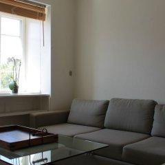 Отель Valmuevej Apartment Дания, Копенгаген - отзывы, цены и фото номеров - забронировать отель Valmuevej Apartment онлайн комната для гостей фото 4