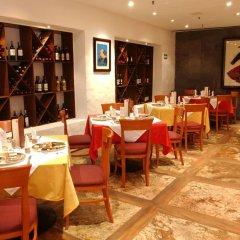 Отель Camino Real Polanco Мехико питание