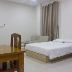 Отель Saigon Sweethome 4 комната для гостей