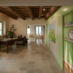 Отель Le MaRaClà Country House Джези помещение для мероприятий фото 2