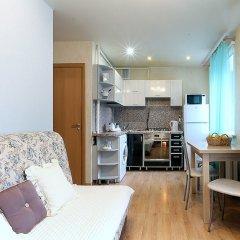 Апартаменты Apartment Volodarskogo 59 Ярославль в номере