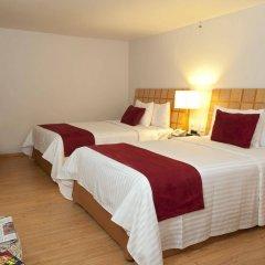 Отель Alteza Polanco Мехико комната для гостей фото 5