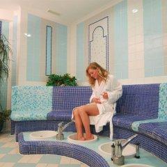 Отель Danubius Health Spa Resort Grandhotel Pacifik сауна