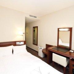Отель Sotetsu Fresa Inn Nihombashi-Kayabacho удобства в номере фото 2
