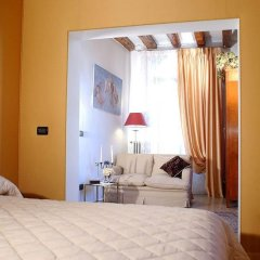 Отель Alloggi Alla Rivetta Италия, Венеция - отзывы, цены и фото номеров - забронировать отель Alloggi Alla Rivetta онлайн комната для гостей фото 3
