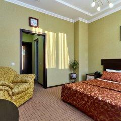 Гостиница Айсберг в Краснодаре отзывы, цены и фото номеров - забронировать гостиницу Айсберг онлайн Краснодар комната для гостей фото 5