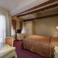 Отель Locanda al Leon 2 Венеция комната для гостей фото 4