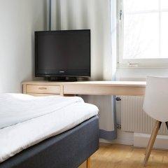 Отель Comfort Hotel Arctic Швеция, Лулео - отзывы, цены и фото номеров - забронировать отель Comfort Hotel Arctic онлайн удобства в номере