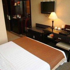 Отель Fengzhan Hotel - Beijing Китай, Пекин - отзывы, цены и фото номеров - забронировать отель Fengzhan Hotel - Beijing онлайн удобства в номере