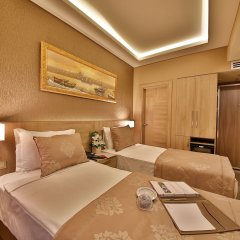Ayramin Hotel комната для гостей фото 5