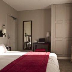 Отель Hôtel Le Relais Saint Charles Франция, Париж - 1 отзыв об отеле, цены и фото номеров - забронировать отель Hôtel Le Relais Saint Charles онлайн сейф в номере
