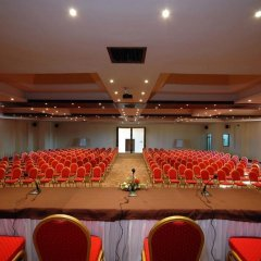 Zalagh Kasbah Hotel and Spa развлечения
