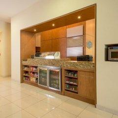 Отель Hampton Inn by Hilton Guadalajara/Expo Jalisco Mexico интерьер отеля фото 3