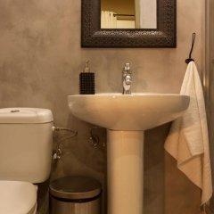 Отель Abracadabra Suites Испания, Мадрид - отзывы, цены и фото номеров - забронировать отель Abracadabra Suites онлайн ванная фото 2