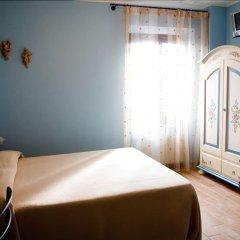Отель Country House Le Meraviglie Реканати комната для гостей фото 3