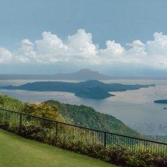 Отель Taal Vista Hotel Филиппины, Тагайтай - отзывы, цены и фото номеров - забронировать отель Taal Vista Hotel онлайн пляж