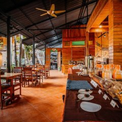 Отель Phu Pha Aonang Resort & Spa питание фото 3