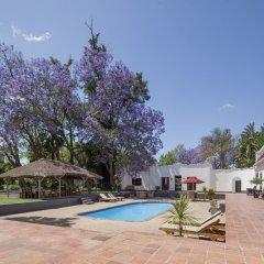 Отель Stellenhof Farmstay B&B бассейн фото 3