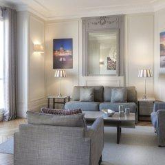 Отель Résidence Charles Floquet комната для гостей фото 24