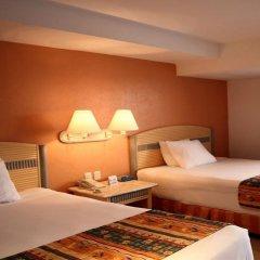 Отель Tesoro Ixtapa - Все включено комната для гостей фото 2