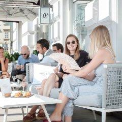 Отель Sans Souci Wien Австрия, Вена - 3 отзыва об отеле, цены и фото номеров - забронировать отель Sans Souci Wien онлайн фото 7