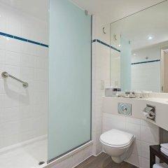 Отель DoubleTree By Hilton London Excel ванная