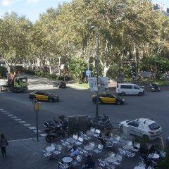 Отель Hostal Q Испания, Барселона - отзывы, цены и фото номеров - забронировать отель Hostal Q онлайн