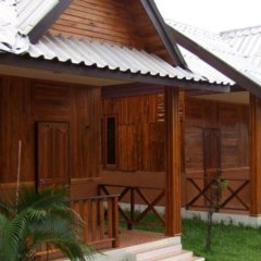 Отель Poonsap Resort Ланта фото 10