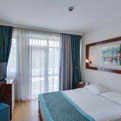 Отель Novia Gelidonya комната для гостей