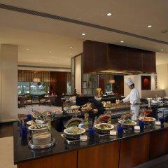 ITC Maurya, a Luxury Collection Hotel, New Delhi питание
