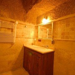 Travellers Cave Pension Турция, Гёреме - 1 отзыв об отеле, цены и фото номеров - забронировать отель Travellers Cave Pension онлайн бассейн фото 2