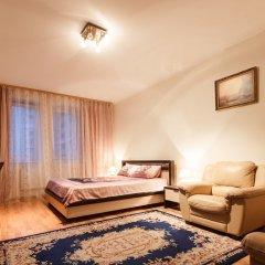 Гостиница A-Rent in Kiev комната для гостей фото 3