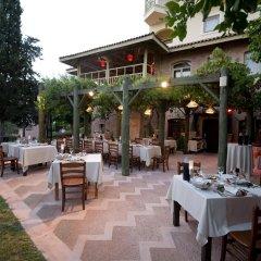 Отель Limak Arcadia Golf & Sport Resort - All Inclusive Белек помещение для мероприятий
