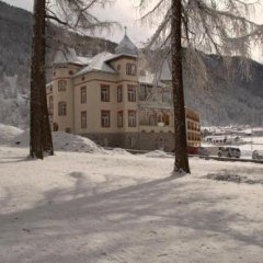 Отель Villa Waldkonigin Горнолыжный курорт Ортлер фото 12