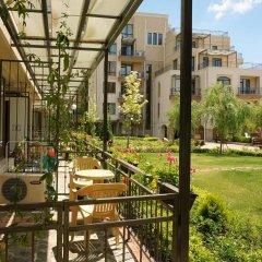 Отель Apartkomplex Sorrento Sole Mare фото 14