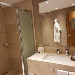 Sentido Lykia Resort & Spa Турция, Олудениз - отзывы, цены и фото номеров - забронировать отель Sentido Lykia Resort & Spa - All Inclusive - Adults Only онлайн ванная