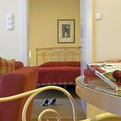 Отель Mamaison Residence Izabella Budapest удобства в номере фото 2