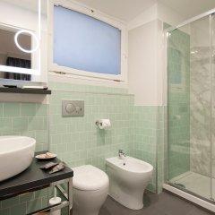 Отель Vittoriano Suite ванная фото 2