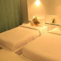 Отель Saranya River House спа