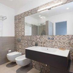 Апартаменты Pitti Palace 5 Stars Apartment ванная